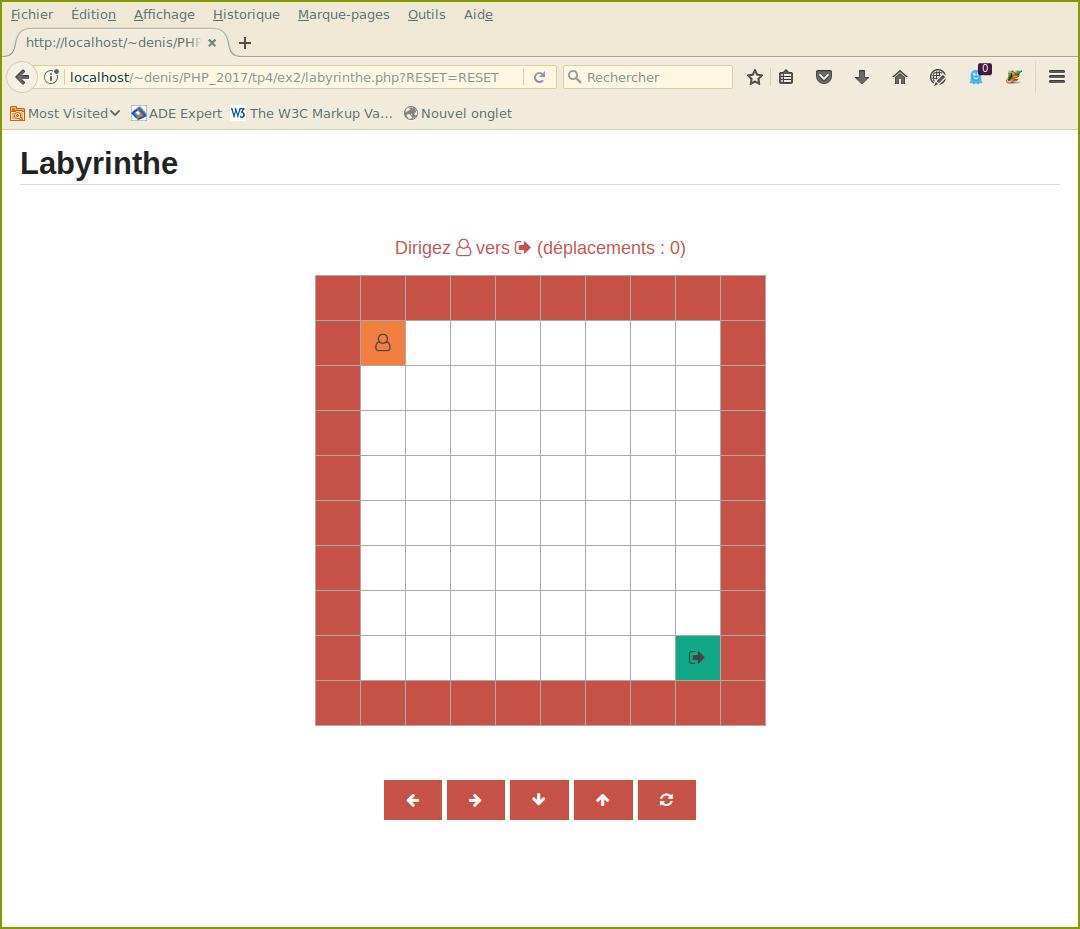Module Wim 2 1 Programmation Web Cote Serveur